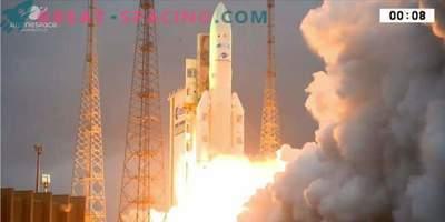 Ariane 5 teine käivitamine 2018. aastal