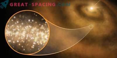 Nanodiamondid vastutavad galaktika salajase mikrolainete allika eest