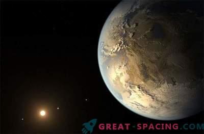 Kepleril on teadmata tehniline probleem.