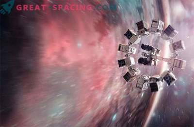 Kas mooliava on filmis Interstellar reaalne?