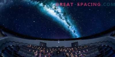 Maailma vanim planetaarium ilmus rohkem kui 3000 aastat tagasi