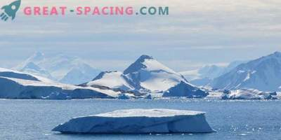 Kadunud mandrid on Antarktika all peidetud