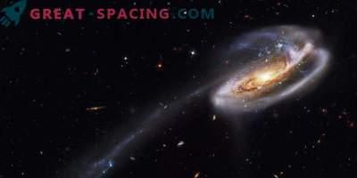 Teadlased analüüsivad varase Universumi galaktilisi klastreid