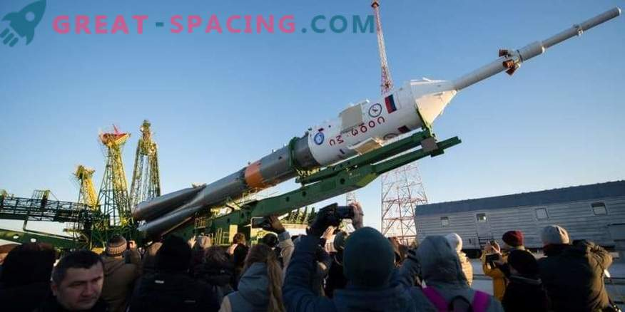 NASA ei püüa murda ühendust Roscosmosega
