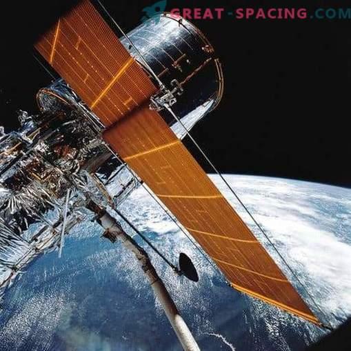 Hubble jäi ajutiselt ilma põhikaamerata