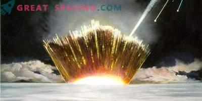 Jääaja asteroidi jäägid leiti Gröönimaal