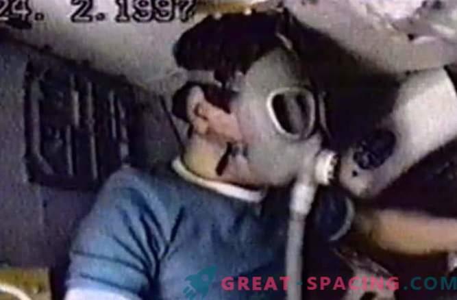 Tule kosmoses - seekord teaduse jaoks