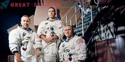 Kuu ja tagasi: Apollo 8 ja tulevased kuuülesanded