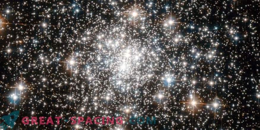 Globaalsete klastrite NGC 5824 keemiline analüüs
