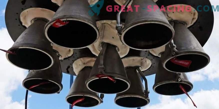 Väike satelliite sisaldav rakett saabub esimest korda Uus-Meremaale