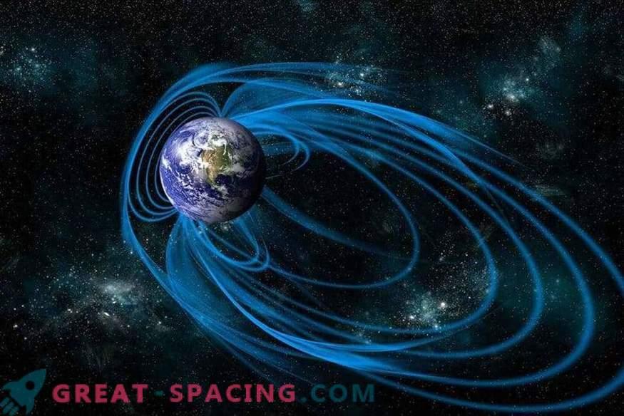 Kas Maa magnetpooluste muutus on ohtlik?