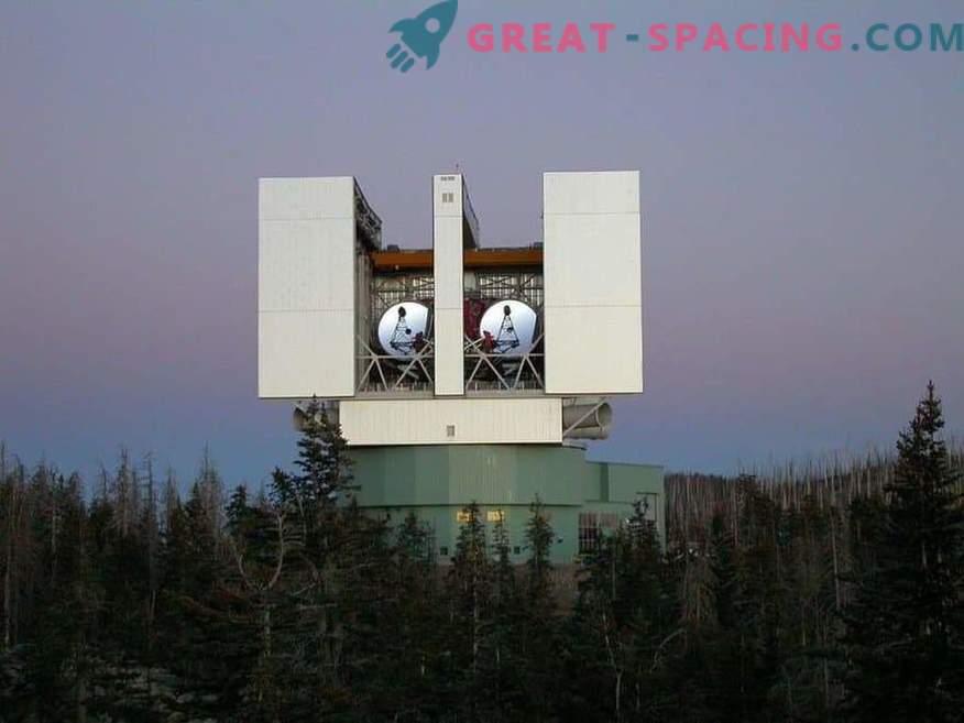 Tähttolmu uurimine sillutab teed eksoplanetaarsetele missioonidele