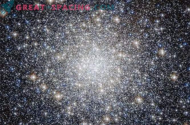 Universumi vanimad tähed on nooremad, kui me arvasime.