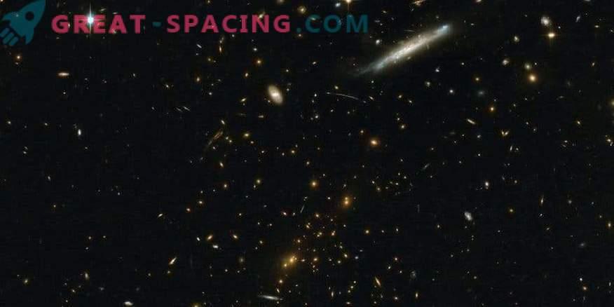 Hubble ja HAWK-I uurivad tohutuid ummikuid
