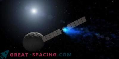 Dawn'i pärand: legendaarne missioon lõpeb
