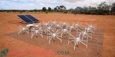 MWA teleskoobi laiendamine esimeste tähtede uurimiseks