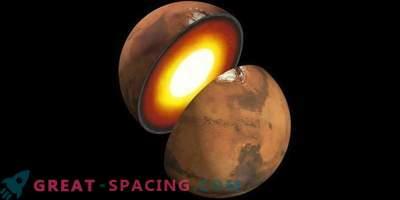 Löögid Marsil võivad muuta planeedi teadust