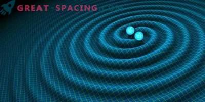 Gravitatsioonilised lained hüpermassivast neutronitähest