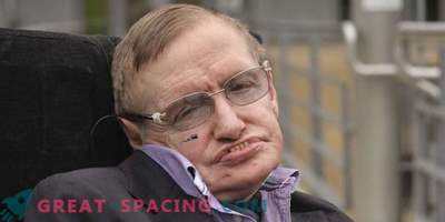 Avaldati Stephen Hawkingi uusim mustade aukude töö.