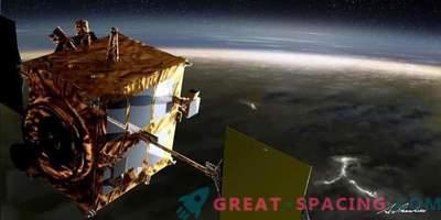 Jaapani Akatsuki kosmoselaev avastas Venusel midagi ebatavalist.