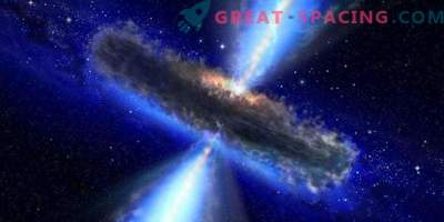 Kauka universumi supermassive mustade aukude kaardistamine