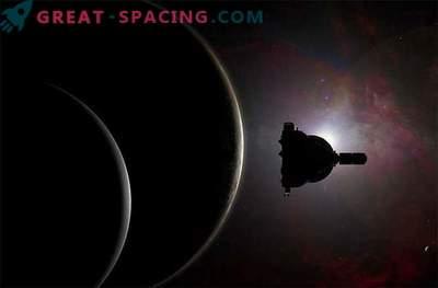 Pluto satelliidid näitavad saladusi ja ohustavad ohtu