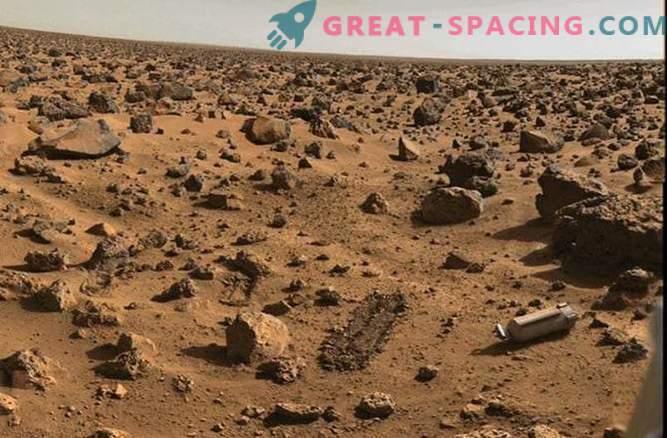 Kas Mars sobib eluks?