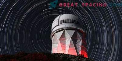 Uus peatükk Kitt Peak observatooriumi teleskoobi ajaloos
