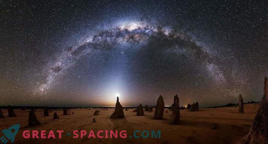 Weigh the galaxy: new data on the mass of the Milky Way