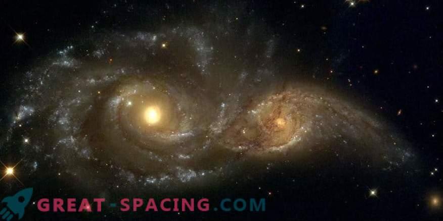 Läbivaatamine näitas galaktikate vanust diskrimineerimist