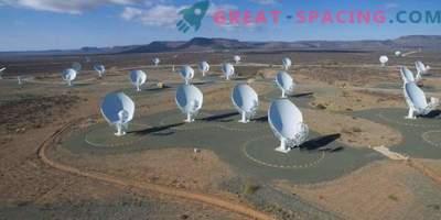 Välismaalaste signaalide otsimine miljonist tärnist