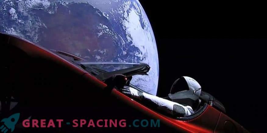 Mis järgneb SpaceXile?