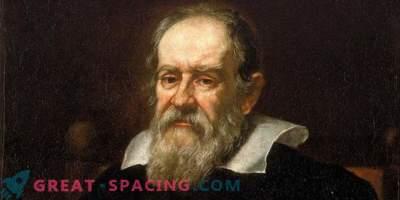 Leidsin Galileole kadunud kirja. Kas teadlane üritas pehmendada vastasseisu kirikuga?
