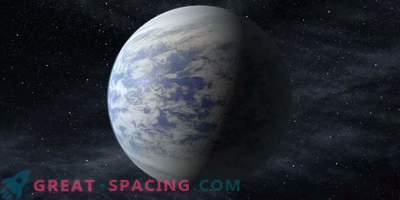 Me saame uue planeedi naabri