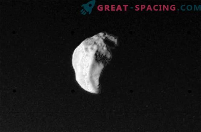 35 aastat pärast Saturni Voyager-1 külastust