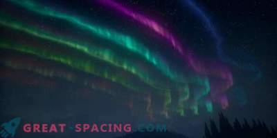 Kosmoseaparaat nägi Veenusel põhjavalgustust