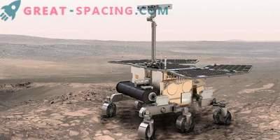 Kui ohtlik on Marsi kiirgus ja kuidas tolmu torm sureb? Vastused teatab ExoMars