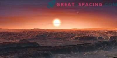 Lähim eksoplanett võib kiidelda veega ja võimaliku eluiga