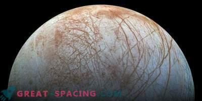 Jupiteri satelliit üllatab teadlasi kummalise külma kohaga