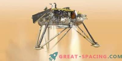 NASA InSighti missioon valmistub maalima Marsile!