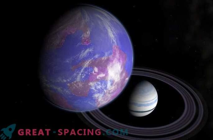 Endiste satelliitide jahtimine aitab leida universumis elu