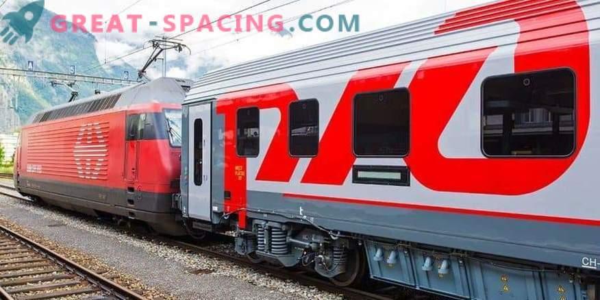 Osta rongipiletid internetis