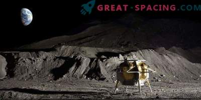 A Japanese company orders lunar missions from SpaceX