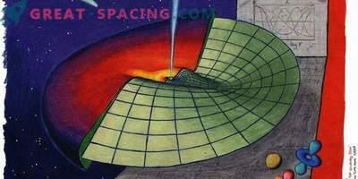 Massiivsed astrofüüsilised objektid määratakse subatoomilise taseme järgi