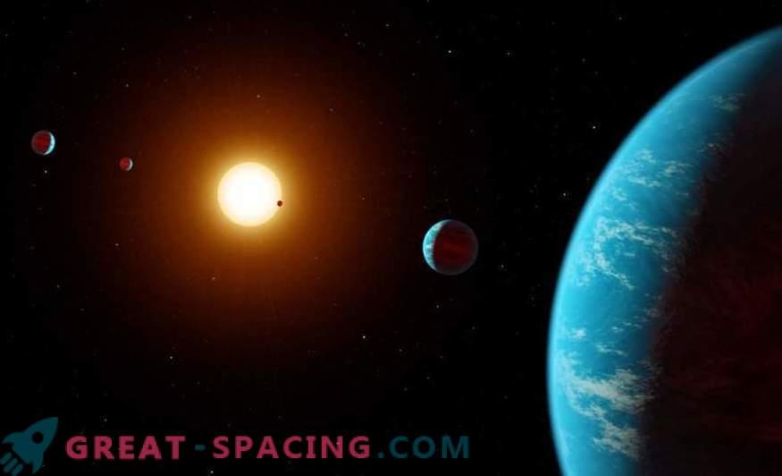Galaktika loomaaia hüpotees. Kuidas võõraste tsivilisatsioonid võivad näha maa-alasid