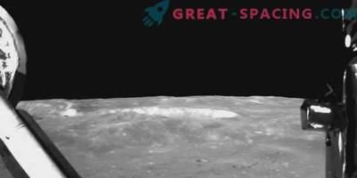 Hiina sond avab kuu müstilise külje uue saladuse