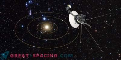 Hubble'i kaardistatud tähtedevaheline ökoloogia Voyageri sondide jälgimiseks