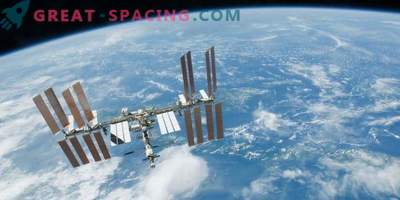 Tühi ISS? NASA valmistub kõige hullemaks