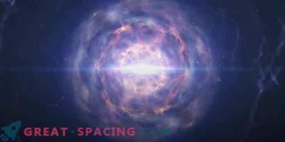 Uus piirang neutronitähtede suurusele