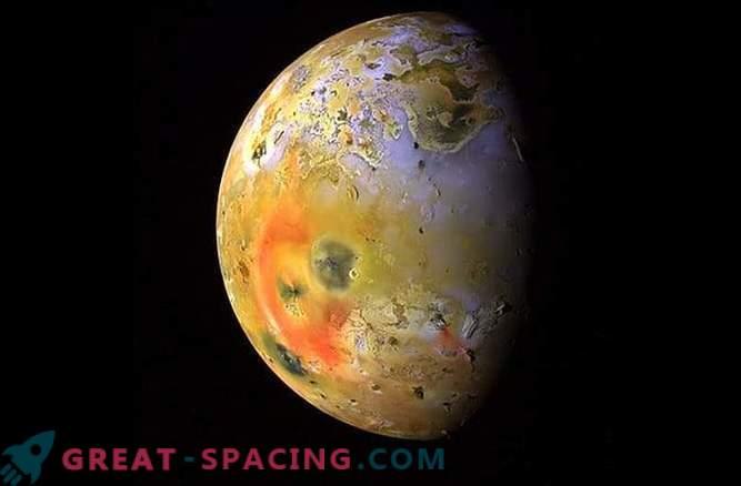Tulekahju ja jää: Jupiteri kuud, millel on ookean